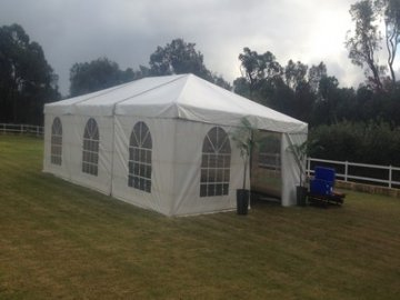 Selby Marquees